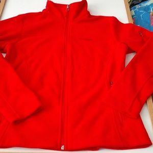 Columbia Fleece Full Zip Women's  Jacket